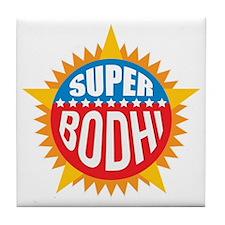Super Bodhi Tile Coaster
