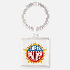 Super Braiden Keychains