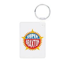 Super Braxton Keychains