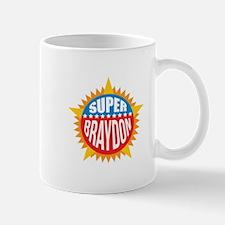 Super Braydon Mug