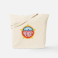 Super Brenden Tote Bag