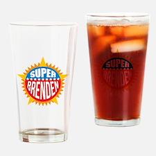 Super Brenden Drinking Glass