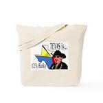 12 percent KINKY Tote Bag