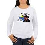 12 percent KINKY Women's Long Sleeve T-Shirt