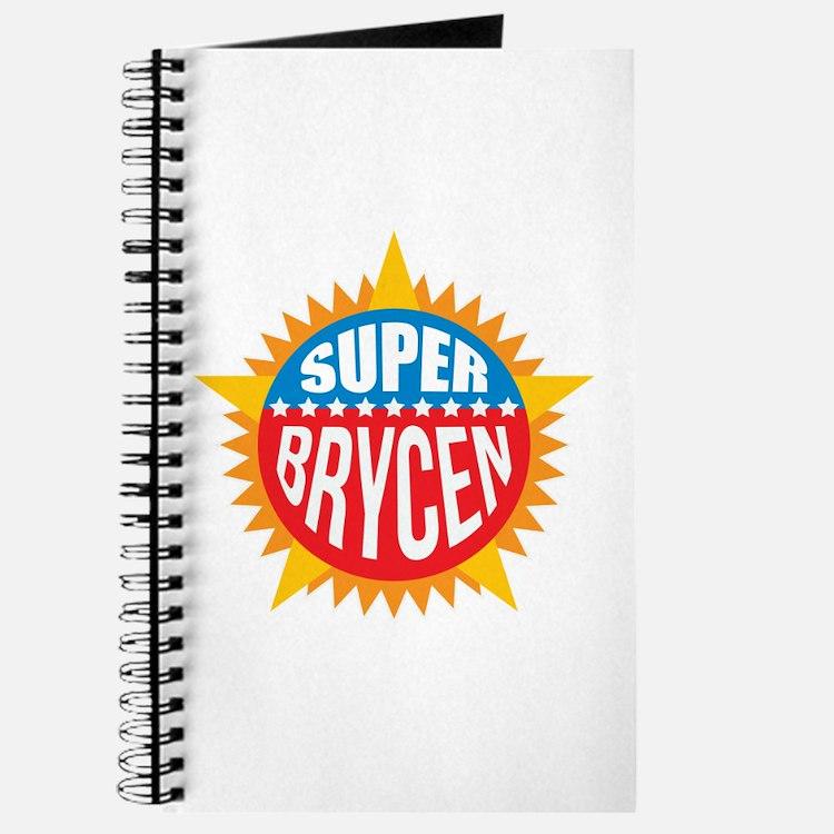Super Brycen Journal