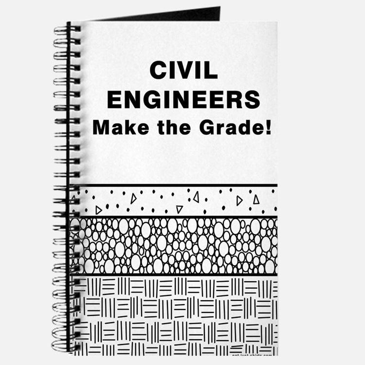 Civil Engineers Make the Grade Journal