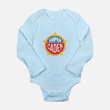 Super Caden Body Suit