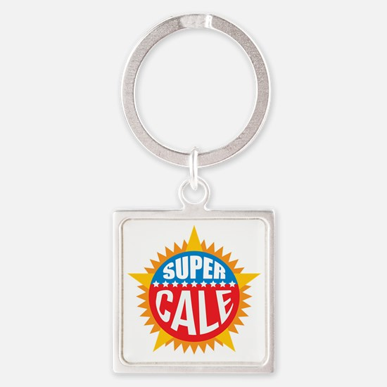 Super Cale Keychains