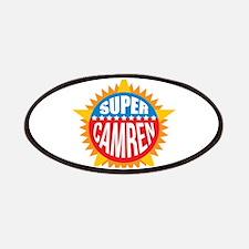 Super Camren Patches