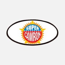 Super Camron Patches