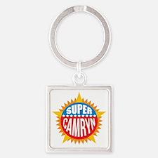 Super Camryn Keychains