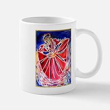 Fiesta! Colorful, Dancer! Small Small Mug