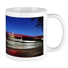 Capitol Building Bus Mug