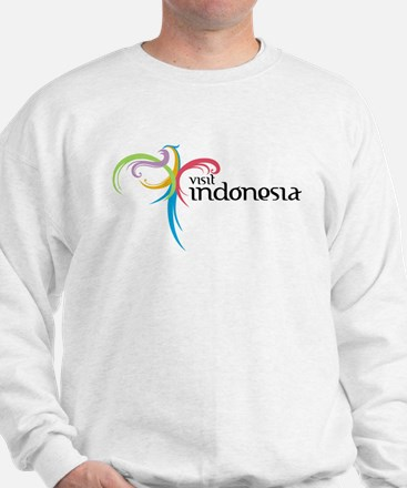 Visit Indonesia Sweatshirt