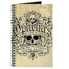 Ophelia's Academy Journal