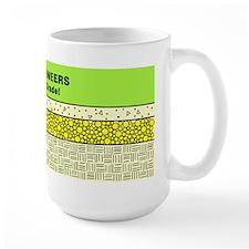Civil Engineers Make the Grade Mug