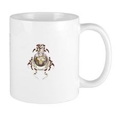 Unique Castles crusades Mug