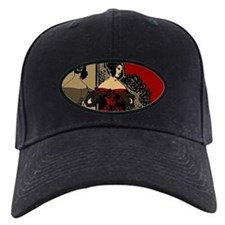 Fashion Plate Revamped Baseball Hat