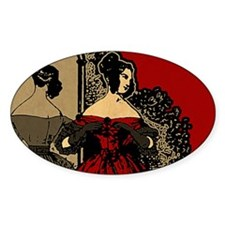 Fashion Plate Revamped Decal