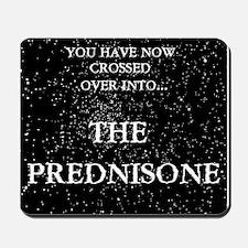 The Prednisone Mousepad