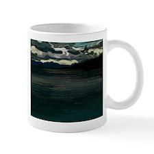 Lake Placid Mug