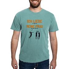 Frog Lick Lemon Shirt T-Shirt