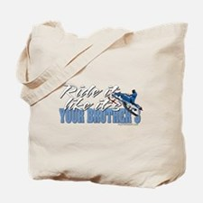 BROTHERS.png Tote Bag