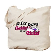 3-silly boys.png Tote Bag