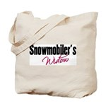 snowwidow332bm.png Tote Bag