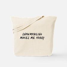 Unique Polaris Tote Bag
