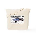 KawasakiTrax Tote Bag