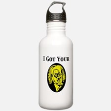 I Got Your Bach (YELLOW) Water Bottle
