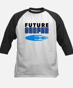 Future Surfer Baseball Jersey