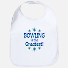 Bowling is the Greatest Bib