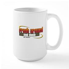 'Freshed Brewed Soul Music' Mug