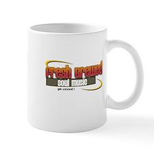 Freshed Brewed Soul Music: Mug