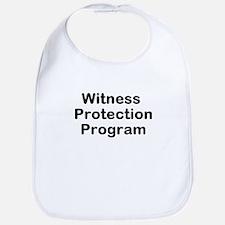 Witness Protection Program Bib