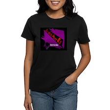 Burn/Fade-Neil Young T-Shirt