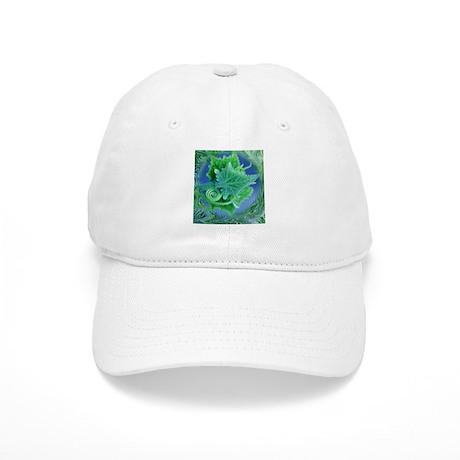 Leafy Baseball Cap