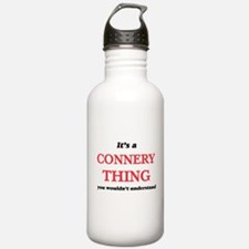 It's a Connery thi Water Bottle