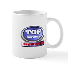 TOP Network - Mug