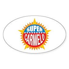 Super Carmelo Decal