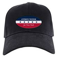 Anthony Weiner for NYC Baseball Cap