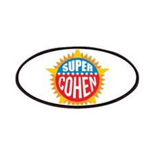 Super Cohen Patches
