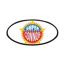 Super Connor Patches