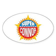 Super Connor Decal