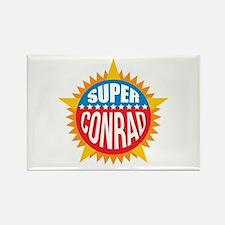 Super Conrad Rectangle Magnet