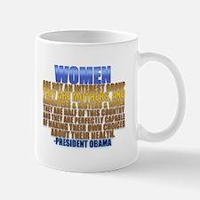 Women 2 Mug