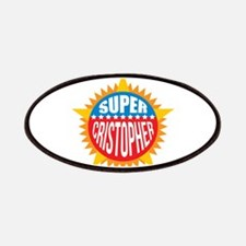 Super Cristopher Patches