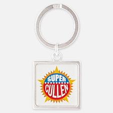 Super Cullen Keychains